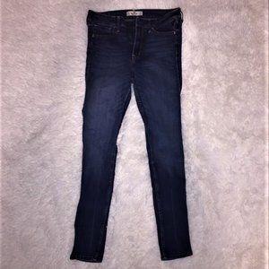 Women's Hollister Skinny Jeans Size 5S